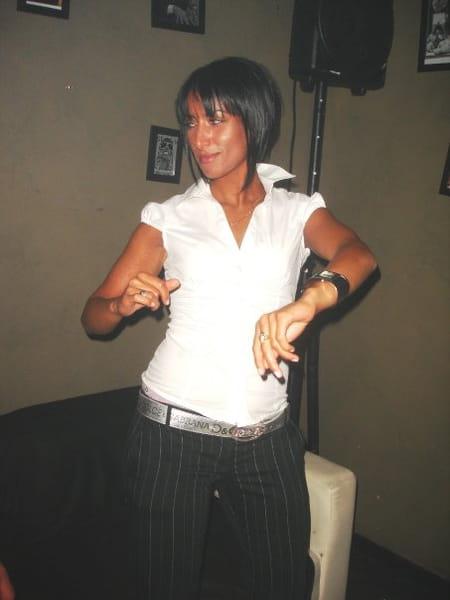 Nadia Mimi
