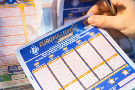 Résultat de l'Euromillion (FDJ): le tirage du vendredi 15mai 2020[EN LIGNE]