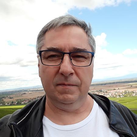 Bernard Benimeli