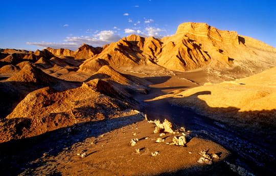 Nord du Chili et désert d'Atacama