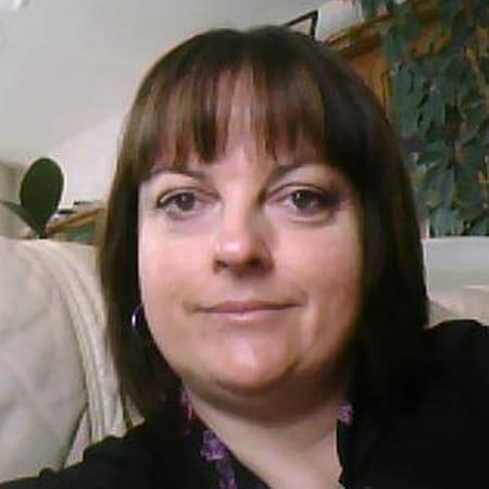 Véronique Duvergne