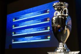 Euro 2020: le tirage en décembre, quel groupe pour la France?