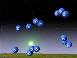 trois atomes d'oxygène constitue l'ozone.