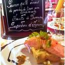 Le Bouclier Arverne  - Exemple de menu, au Bouclier Arverne. -   © boisset-cantal.fr