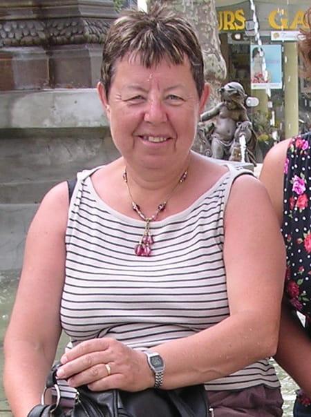 Martine Malgras