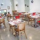 Restaurant : La Salle à Manger  - Salle -   © Photo du restaurant