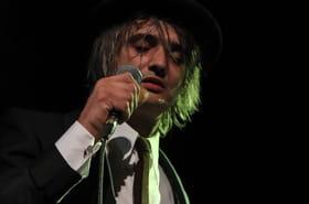 Pete Doherty: arrêté pour détention de drogue, une interpellation mouvementée