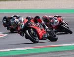 Superbike - Championnat britannique 2019