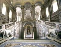 Palais du monde : Le palais royal de Caserte