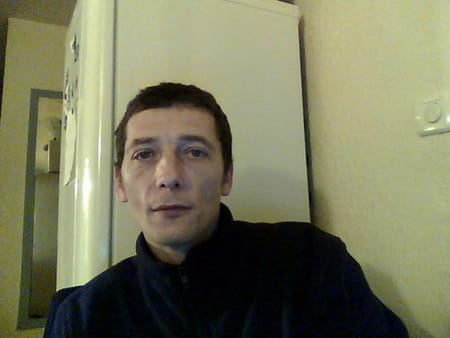 Franck Letrou