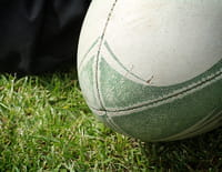 Rugby : Coupe d'automne des nations - Angleterre / France