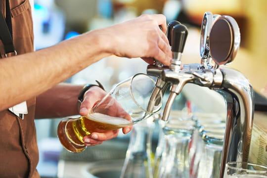 Meilleure tireuse à bière: les meilleures pompes à bière, la sélection
