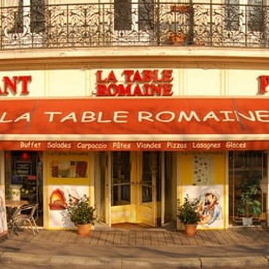 La table romaine restaurant de cuisine traditionnelle nantes avec linternaute - Cuisine romaine traditionnelle ...