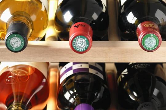 Range-bouteilles: design, pratique... comment bien le choisir