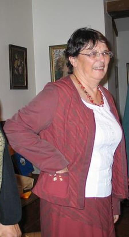 Sylvie Dubois