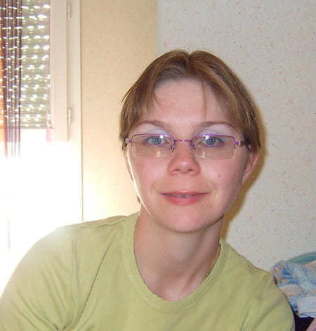 Laure Bellot