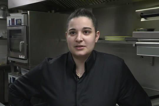 Julia Sedefdjan : qui est la plus jeune chef étoilée de France ?