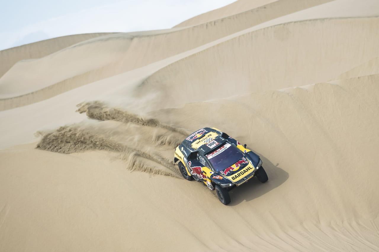 Dakar2020: quel parcours en Arabie Saoudite? Les dernières infos