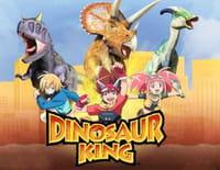 Dinosaur King : Panique à Monaco