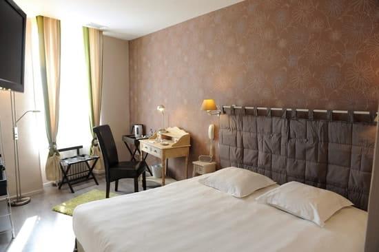La Bastide des Oliviers  - coté chambre -   © mr lacombe
