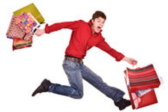 Les hommes et le shopping : résultat de l'enquête