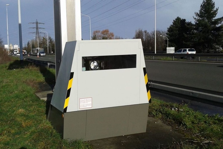 Radar de chantier: fonctionnement, amendes, points perdus