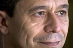 Emmanuel Carrère, héros lunaire