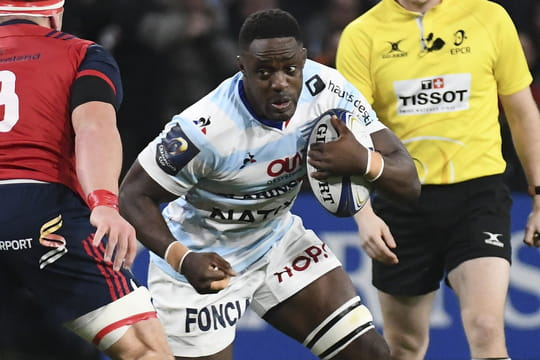 Racing - Leinster : TV, streaming... Comment voir le match en direct ?