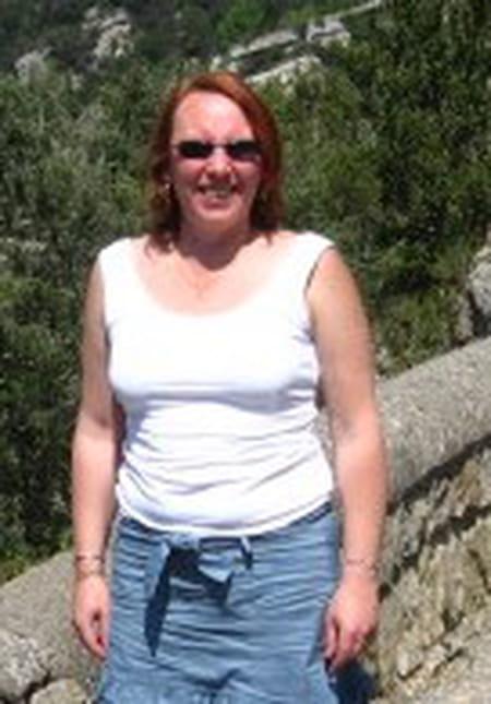Véronique Carrias