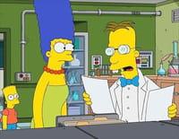 Les Simpson : Professeur testeur