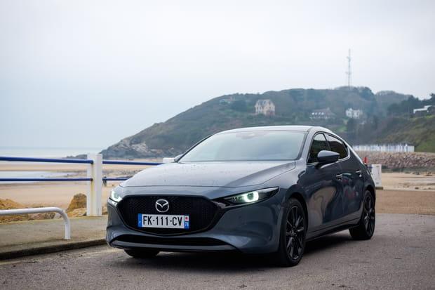 Essai Mazda 3: tient-elle ses promesses?