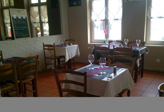 Restaurant : L'Écu   © L'Ecu