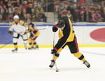 Hockey sur glace - New York Rangers / Dallas Stars