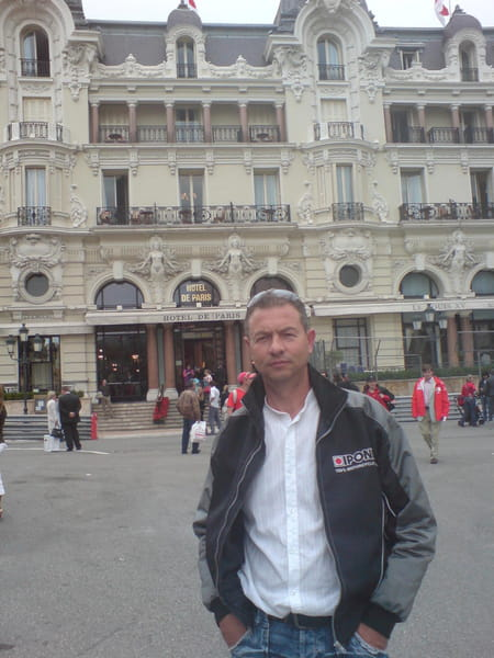 Michel Gimenez