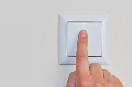 Contrôler un interrupteur quand votre lampe ne s'allume plus