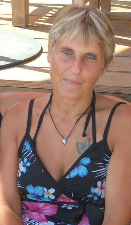 Sandrine Chevry Chatelain