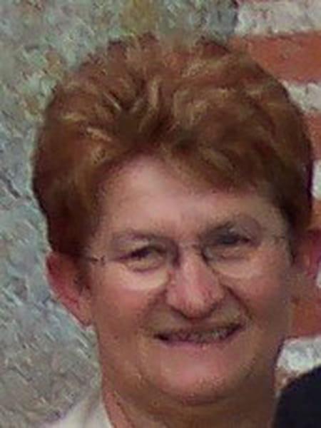 Odette Aumarechal
