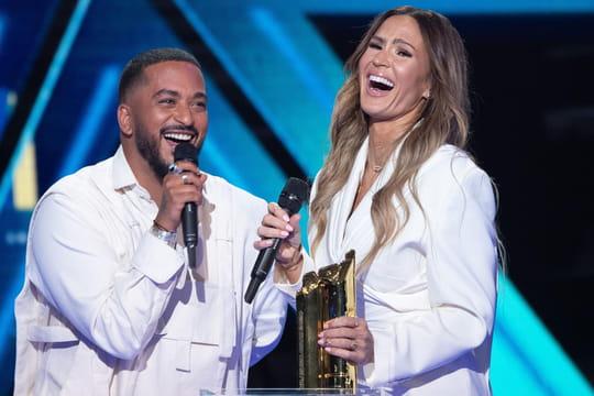 NRJ Music Awards2020: Vitaa et Slimane triomphent, le palmarès