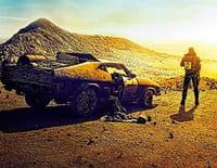 Mad Max : Fury Road