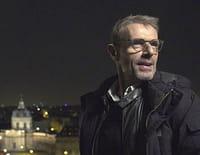 Une nuit : Le Louvre, avec Lambert Wilson
