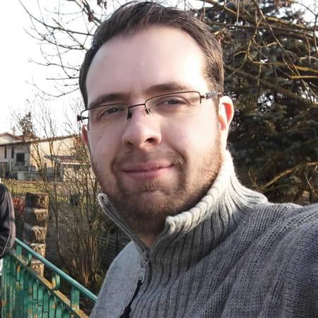 Guillaume Winisdoerffer