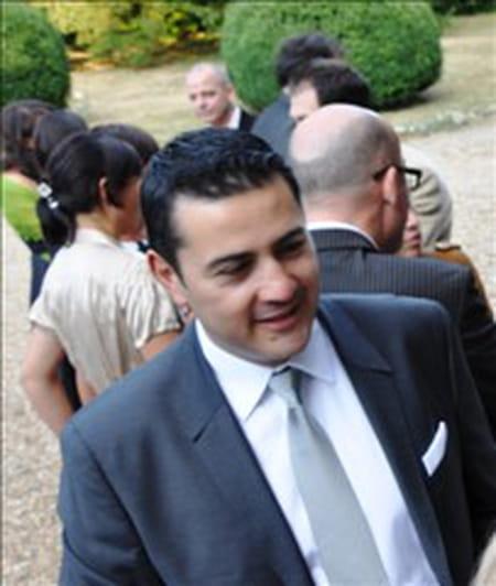 Olivier Lebrun