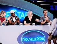 Nouvelle star : Episode 3 : suite des castings à Marseille, Paris, Bordeaux et Lyon