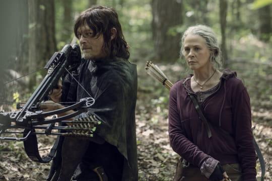 Streaming The Walking Dead: où voir l'épisode 3de la saison 10?