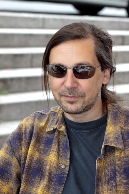 Frederic Castan