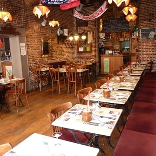 Achat D Un Restaurant  Ef Bf Bd Lille
