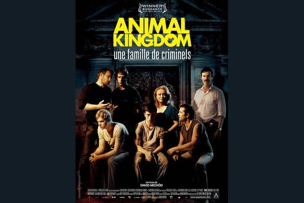 Animal Kingdom - Photo 1