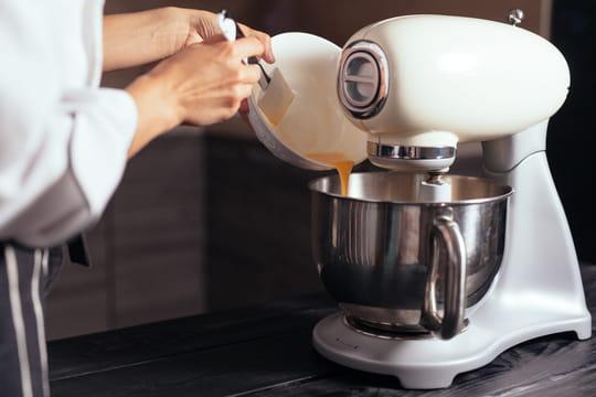 Meilleur robot pâtissier: bien le choisir, les bons modèles