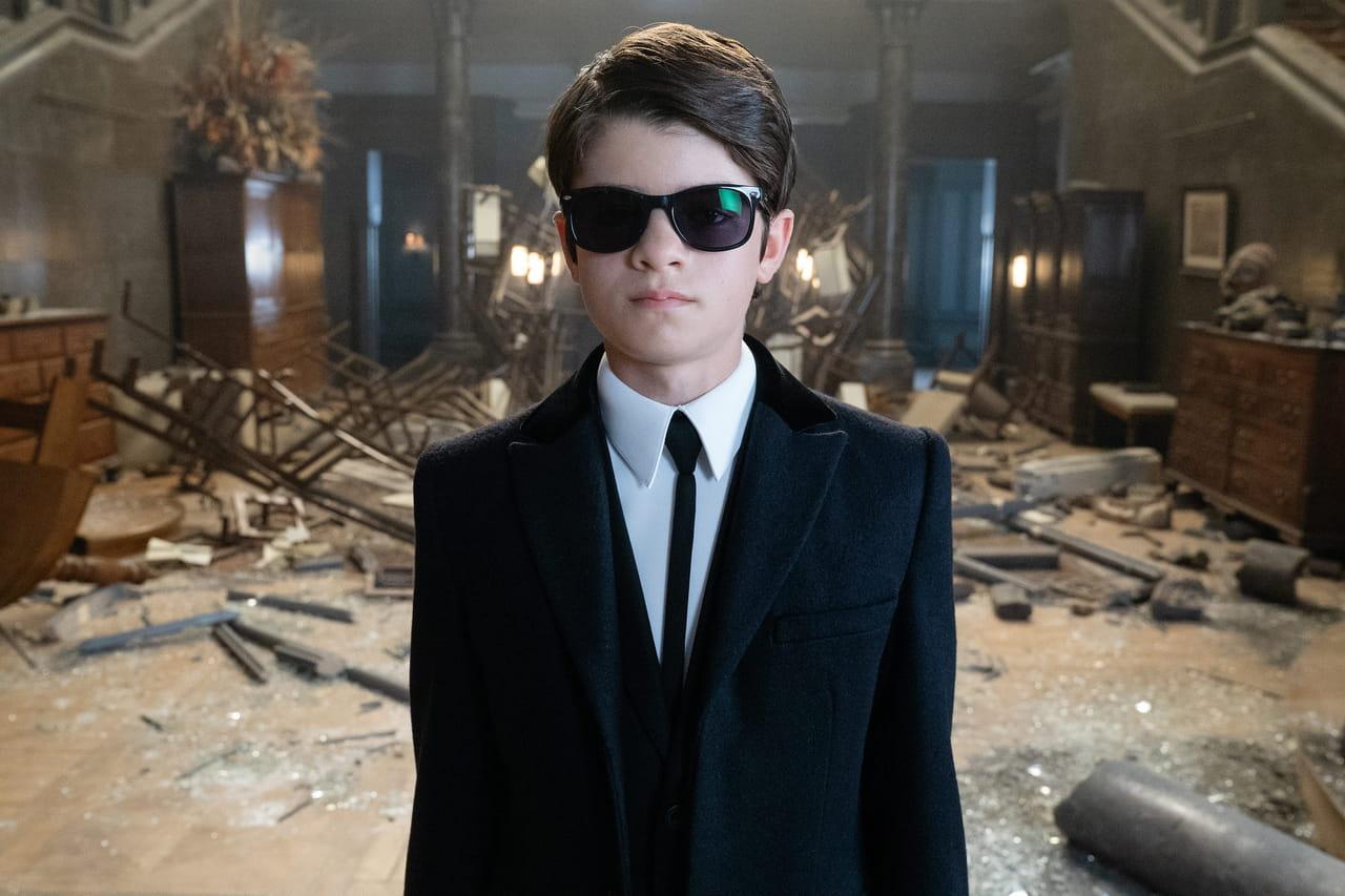 Artemis Fowl: le film ne sortira finalement pas au cinéma, où le voir?