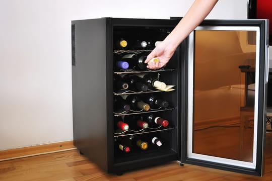 Meilleure cave à vin: choisir le bon modèle, nos coups de coeur